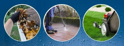 Excellent Exteriors - Window Cleaning Service - 306-740-8032