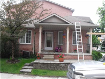 Burton Roofing - Roofers - 905-404-8367