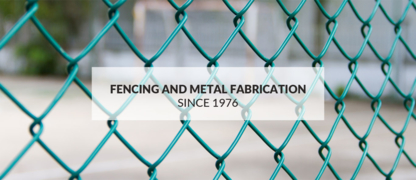 Western Fence & Gate Ltd - Steel Fabricators