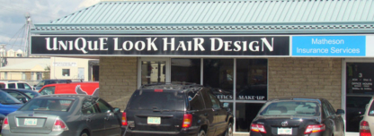 Unique Look Hair Design - Hairdressers & Beauty Salons - 306-934-0052
