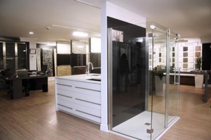 Granit Plus - Counter Tops - 450-681-2322