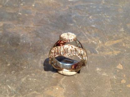 Galts Goldsmith - Réparation et nettoyage de bijoux