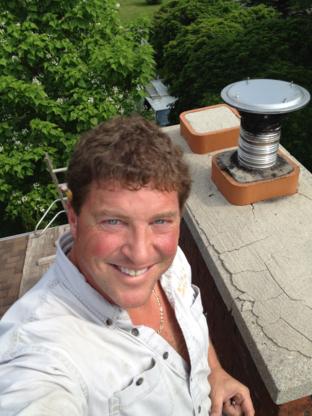 Jeff Martin Chimney Maintenance - Home Improvements & Renovations - 705-652-7321