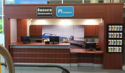 Sussex Insurance - Insurance Agents & Brokers - 604-496-3311