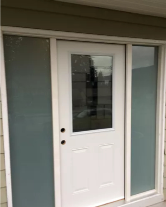 Ultimate Glass Ltd - Glass (Plate, Window & Door) - 604-363-3009