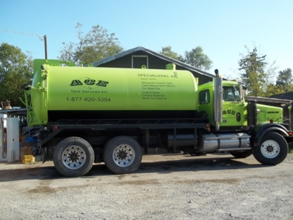 Jiggs Tank Service - Septic Tank Cleaning - 604-820-3354