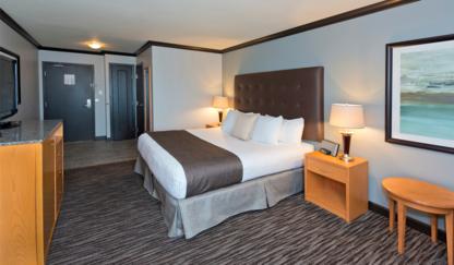 Prestige Treasure Cove Hotel - Hotels - 250-614-9111