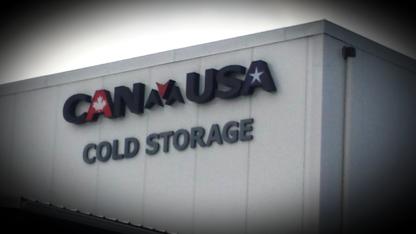 CAN-USA Cold Storage - Fruit & Vegetable Growers & Distributors