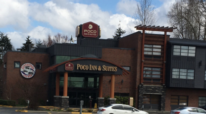 View Poco Inn & Suites Hotel & Conference Centre's Port Moody profile