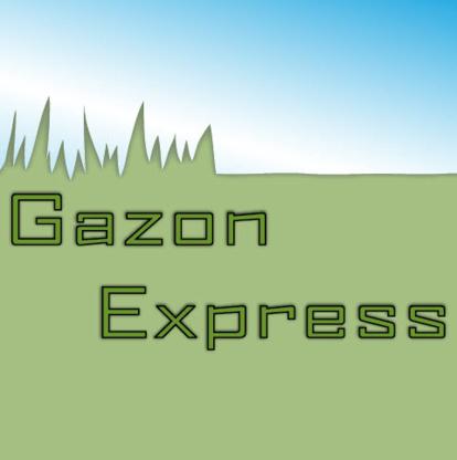 Gazon Express - Entretien de gazon