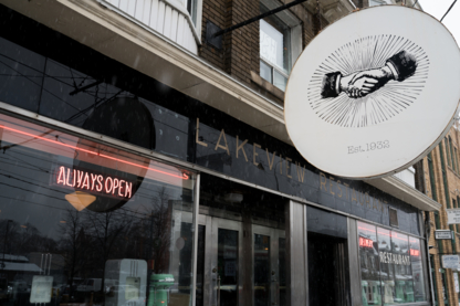 The Lakeview - Restaurants