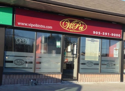 Vi Pei Bistro - Stouffville - Breakfast Restaurants - 289-212-0883