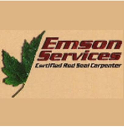 Emson Services - Home Improvements & Renovations