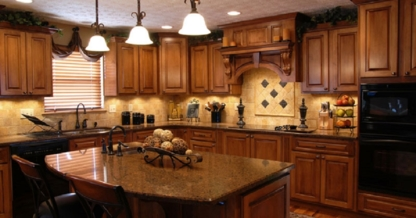A2Z Kitchen Cabinets - Kitchen Cabinets - 416-720-7073