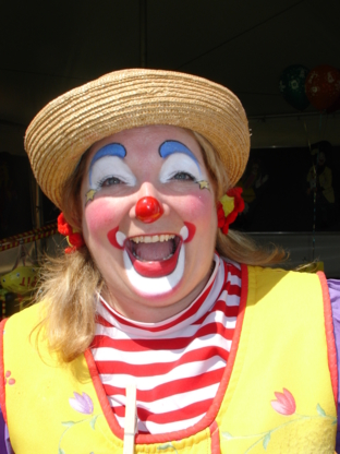 Clown Maxou