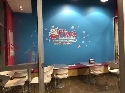 Fixx - Restaurants