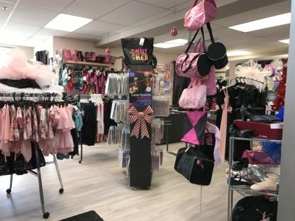 View Boutique de Danse Wendy's Laval profile