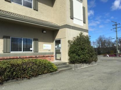 Comox Valley Hospice Society - Hospices