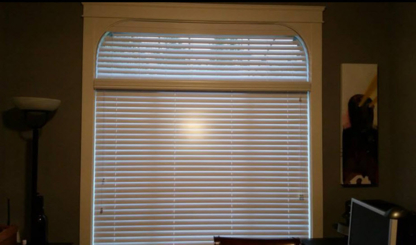 Shine-A-Blind - Window Shade & Blind Stores