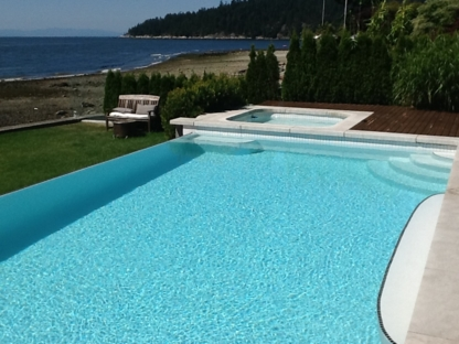Gord's Repairs - Swimming Pool Contractors & Dealers - 604-880-8438