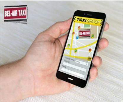 Bel-Air Taxi - Taxis - 604-433-6666