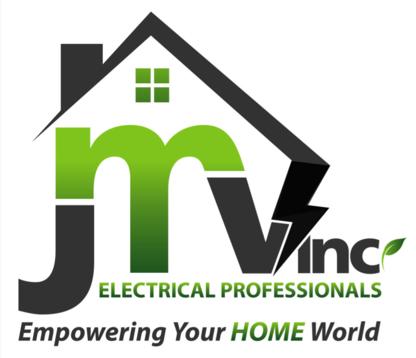 JMV Inc Electrical Professionals - Electricians & Electrical Contractors - 587-224-2251