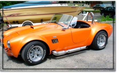 Tom's Upholstery - Car Customizing & Accessories - 519-753-2029