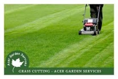G W Lawn Maintenance & Snow Plowing - Lawn Maintenance - 519-827-5396