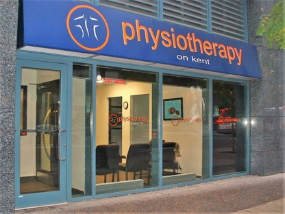 Joseph Federico - Physiotherapists & Physical Rehabilitation - 613-565-7273