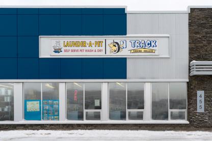 Launder-A-Pet - Toilettage et tonte d'animaux domestiques - 403-243-3519