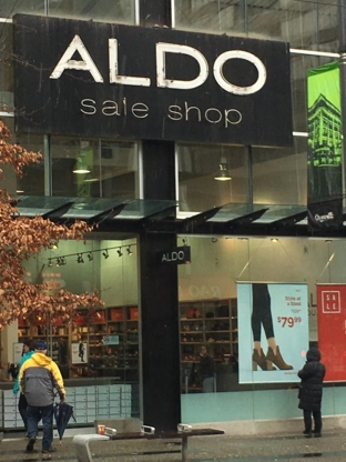 Aldo Outlet - Shoe Stores - 604-605-8939
