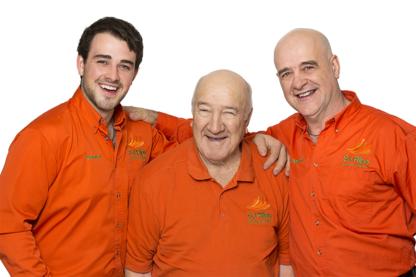 View Les Sciures Jutras Inc's Westmount profile