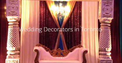 Design Mantraa - Wedding Planners & Wedding Planning Supplies - 647-998-7527
