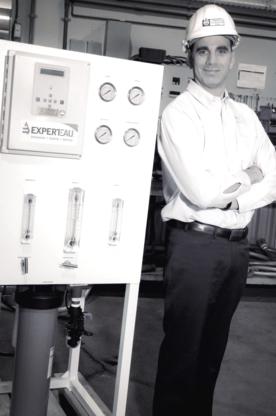 Voir le profil de Pompes et Filtration Mirabel Inc - Pont-Viau