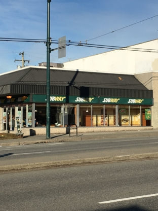 Subway - Sandwiches & Subs - 604-874-6166