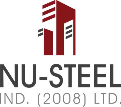 U Build Steel Buildings - Steel Mills - 204-325-4368
