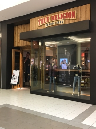True Religion Brand Jeans - Women's Clothing Stores