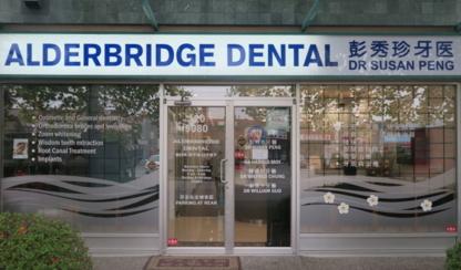Alderbridge Dental - Dentistes - 604-273-0797