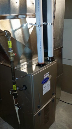 Fort Garry Heating & Air Conditioning Ltd - Furnace Repair, Cleaning & Maintenance