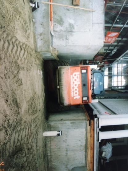 Al's Bobcat & Excavating Service British Columbia - Excavation Contractors - 604-463-3866