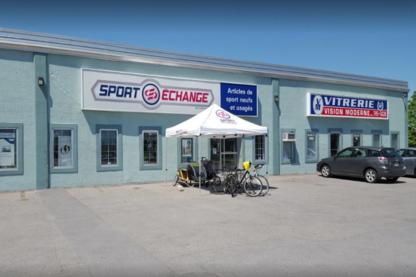 Sport Echange Outaouais Inc - Magasins d'articles de sport - 819-770-6445