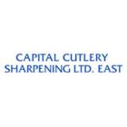 Capital Cutlery Sharpening Ltd East - Fournitures et équipement de restaurant