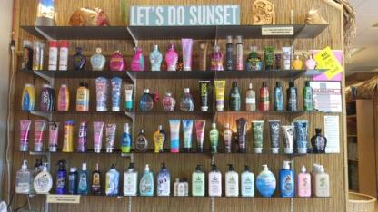 Island Sunset Tan - Tanning Salons