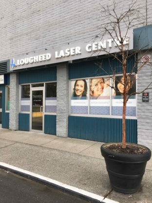 Lougheed Laser Centre - Épilation à la cire - 604-421-3111