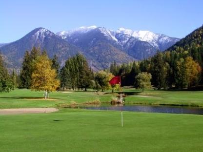Kokanee Springs Resort - Public Golf Courses - 250-227-9230