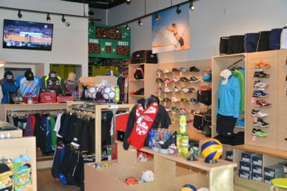 Sportopolis Sporting Goods - Sporting Goods Stores