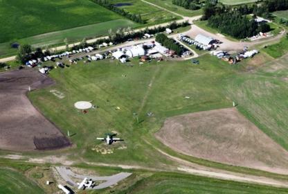 Eden North Parachute Schools Inc - Skydiving Lessons & Equipment