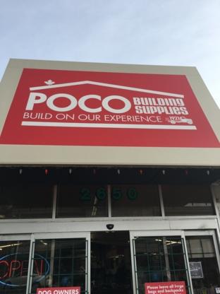 Poco Building Supplies - Matériaux de construction - 604-942-7282