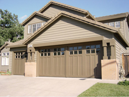 Garage Door Service Calgary - Overhead & Garage Doors