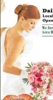 Heartlake Florist & Gifts - Florists & Flower Shops